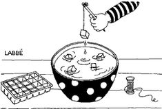 Wasser: Salzkonzentration - Zzzebra, das Web-Magazin für Kinder   Labbé Verlag