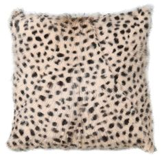 Art Deco, Leopard Pattern, Modern Bohemian, Beautiful Interiors, Cushion Covers, Goats, Cushions, Fur, Coach House