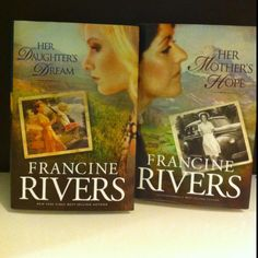 Love these books!!!!
