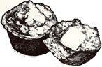 Greenery Restaurant - Mormon Muffin Recipe