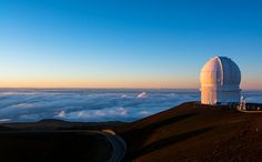The Battle Between Science and the Sacred on Mauna Kea