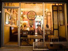 WTF: The Global Bar Hop : Condé Nast Traveler