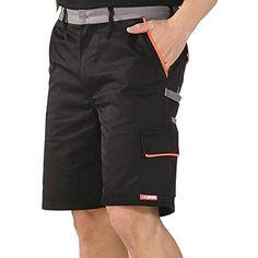 33f0e8a2d9bffd Planam Visline Shorts Kurze Hose Arbeitshose Arbeitsshorts #Bekleidung  #Spezielle Anlässe-Arbeitskleidung #Traditionelle