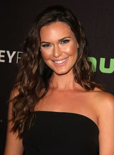 ♠ Odette Annable #Actress #Celebrities