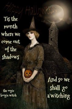 Protectors Of The Earth, Something Wicked, Season Of The Witch, Oogie Boogie, Old Soul, Autumn Fall, Happy Halloween, The Voice
