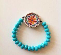Renkli  Bileklik Turquoise Bracelet, Bracelets, Jewelry, Fashion, Moda, Jewlery, Jewerly, Fashion Styles, Schmuck