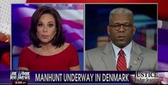 "Allen West adamantly tells Judge Jeanine ""You can't trust this President"" #ISIS #AMUF"