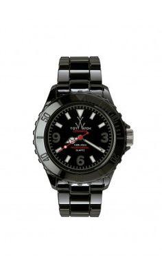 Toy Watch CERAMICA BLACK