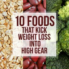 These healthy foods will give you tons of energy so you can kill it at the gym and see results fast.