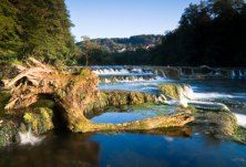 Waterfalls - Slovenia - Official Travel Guide -