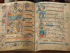 Tomoquarto - Musica Sacra Codex Gisle. Osnabrück, Bistumsarchiv, 1300ca. Codex Gisle. Osnabrück, Diocese of archives, 1300 approx.