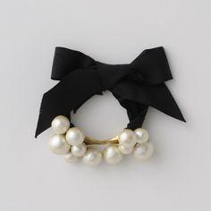 PRN2025 ブレスレット - petite robe noire : online boutique