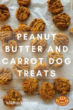 Homade Dog Treats, Peanut Butter Dog Treats, Puppy Treats, Diy Dog Treats, Homemade Dog Food, Healthy Dog Treats, Dog Cookie Recipes, Easy Dog Treat Recipes, Dog Biscuit Recipes