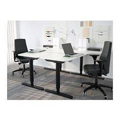 bekant furniture ideas sit household design with regard standing plan desk current ergonomic to office ikea stand