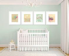 Carnival fair https://www.etsy.com/listing/169261941/nursery-art-set-of-4-prints-baby-girl