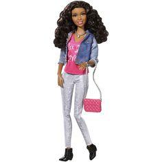 Barbie® Style™ Nikki® Doll - Shop.Mattel.com
