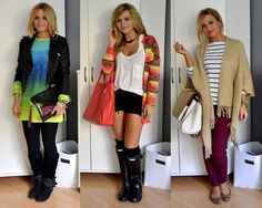 All I need is love and great shoes. Blog o modzie. Make Up. Styling.