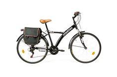Moma Bikes Bihybbun Vélo de Ville Mixte Adulte, Blanc: Amazon.fr: Sports et Loisirs