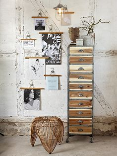 Hübsch A/S ++ Styling: Jannie Krüger & Lysann Werner ++ Photography: Bredo Hjollund