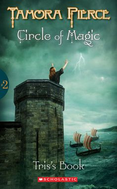 Tris's Book by Tamora Pierce: re-read in 2012