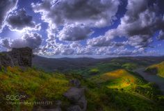 From Castle by geken #Landscapes #Landscapephotography #Nature #Travel #photography #pictureoftheday #photooftheday #photooftheweek #trending #trendingnow #picoftheday #picoftheweek