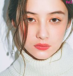 Pin by \ on make up & hairstyle in 2019 Korean Natural Makeup, Korean Makeup Look, Asian Makeup, Korean Make Up Natural, Make Up Korean, Natural Beauty, Korean Makeup Tips, Michelle Phan, Beauty Makeup