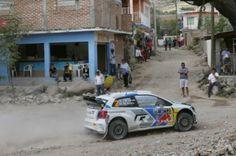 Doblete de Volkswagen en Mexico