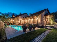 JUST LISTED — Situated on 242 breathtaking acres, this world-class luxury ranch offers endless opportunities. A fullygated retreat, the home is exquisitely appointed throughout, with a private pool and sauna for complete relaxation. Just over 8,800 finished square feet includes such amenities as 2 kitchens with …