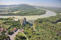 Slovakia from top. Heart Of Europe, Bratislava, National Parks, River, Castles, Amazing, Outdoor, Top, Outdoors