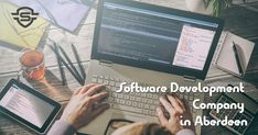 Satyam Technologies is best Software Development Company in Aberdeen providing all types of software services with latest trend and technology. Call us @ +44-7727640642!  Visit our website - http://www.satyamtechnologies.co.uk/  #SoftwareDevelopment #Aberdeen #SoftwareCompany