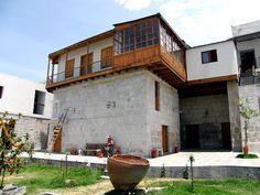 """Mi Moleskine Arquitectónico: REHABILITACIÓN DEL TAMBO """"LA CABEZONA"""", AREQUIPA, ..."""
