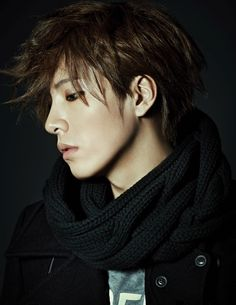 No Min-woo GREAT SINGER, GREAT ACTOR, GREAT PERSON