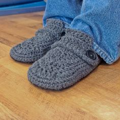 Free Crochet Slipper Sock Patterns | Recent Photos The Commons Getty Collection Galleries World Map App ...