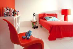 Habitacion niño moderna 1