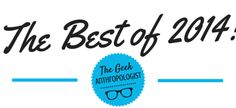 TGA's Favorite Posts of 2014