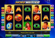 Spiele Hoffmeister #Spielautomat von #Novomatic gratis! Nutze die alle Spiel Symbole, um GEwinnchancen zu erhöhen.