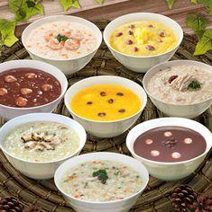 Juk 죽 ♥Rice Porridge