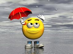 emoticon out in the rain looking great in a red umbrella! Funny Emoji Faces, Funny Emoticons, Smileys, Smiley Emoticon, Emoticon Faces, Smiley Faces, Angry Emoji, Rainy Wallpaper, Emoji Wallpaper