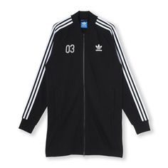purchase cheap 8cf8d 19d10 オリジナルス ロングジャージ CLASSIC TEAM SST LONG TRACK TOP  CLASSIC TEAM PACK