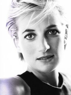 We miss you,Princess Diana.