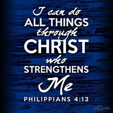 Philippians 4:13 - I can do all things through Him who strengthens me. King Jesus, Jesus Is Lord, Jesus Christ, Faith Bible, Bible Scriptures, New American Standard Bible, Philippians 4 13, Scripture Study