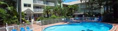 Surfers Tradewinds Holiday Apartments - Pool & Heated Spa - Gold Coast Family Apartments