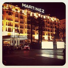 Instagram pic via @cannes_lions #CannesLions