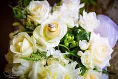Beautiful bride's bouquet of white roses - The Royce Hotel Melbourne Wedding Venue Hotel Meeting, Melbourne Wedding, Old World Charm, Bride Bouquets, Royce, White Roses, Beautiful Bride, Design Art, Wedding Venues