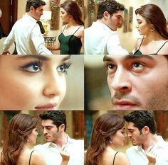 Cute Love Couple, Best Couple, Vintage Lace Gowns, Murat And Hayat Pics, Most Handsome Actors, Ever And Ever, Romantic Moments, Hande Ercel, Turkish Beauty
