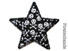Bild: Stern Piraten Totenköpfe