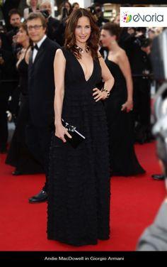 Cannes Film Festivali 2012 Şıklığı