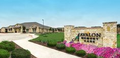 Avalon Memory Care in Cedar Park TX provides exceptional assisted living, Alzheimer's and memory care. Call or visit Avalon Memory Care Cedar Park today. Cedar Park, Assisted Living, Alzheimers, Caregiver, United States, Tours, Memories, Mansions, House Styles