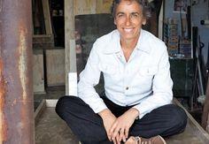 La tennista Costanza Algranti Marie Claire, Respect, Chef Jackets, Celebs, Coat, People, Fashion, Celebrities, Moda