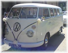 classic vanagon.. I used to drive an '89 but nothing beats this!